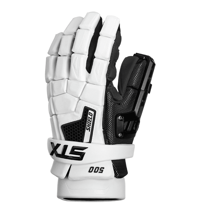 STX Shield Pro Goalie Glove
